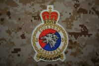 Z022 écusson patch insigne militaire Escadron de chasse 3/3 Ardennes Syria