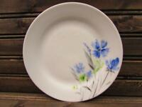 Wildflower by Tabletops Unlimited Salad Plate Blue Floral b181