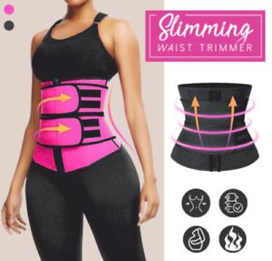 SweatFIT Adjustable Waist Slimming Trimmer -Plus Size XXXL US