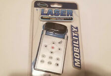 Wireless Presenter & Laser Pointer for Laptop Notebook, stores in Pcmcia Slot