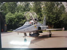 Photo Northrop F-5 #595 Norwegian AF Open Dag KLu Vlb Leeuwarden 1994