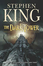 The Dark Tower. Stephen King 1st Edition. HARDCOVER.HC.7.EXPRESSpost.Illustrated