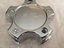 Vision 372 Raptor V Tec Wheel Center Cap C326-5C LG0704-08 NEW (1) fits 5 LUG