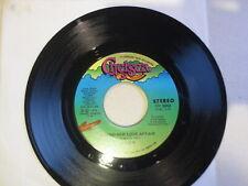 Jigsaw Sky High / Brand New Love Affair 45 1975 Chelsea Vinyl Record