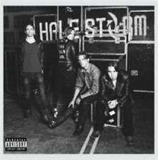 HALESTORM - INTO THE WILD LIFE/DELUXE NEW VINYL RECORD