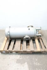 Cuno 120c2 4407802 150psi 250f Stainless Filter Housing