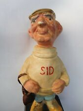 More details for rare randalls brewery bar figure sid the second boxer ales unusual jersey beer