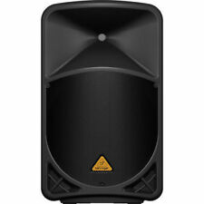 "Behringer EUROLIVE B115W Wireless Active 15"" PA Speaker"