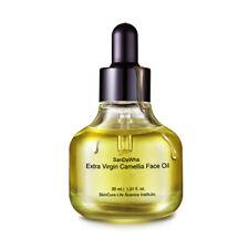 SanDaWha Extra Virgin Camellia Face Oil 30ml 1oz K Beauty