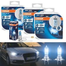 OSRAM Cool Blue INTENSE 4200K XENON LOOK H1 H3 H4 H7 H11 HB3 HB4 Headlight Bulbs