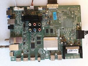 23451084 10112728 17MB120 MAIN BOARD FOR TOSHIBA 49U5766DB VES490QNDS-2D-U11
