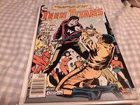 Teen Titans #45 FN+ 6.5