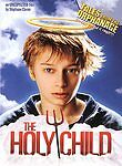 THE HOLY CHILD (Picture This DVD, 2004) Lambert Wilson ~ Adrien Aumont ~ NEW
