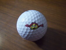 LOGO GOLF BALL-BIRDIE THE EARLY BIRD.....MCDONALD'S CHARACTER....RARE....