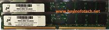 MEM-3900-1GU4GB 4GB (2x2GB) Memory Approved Cisco routers 3925-3945E ISR