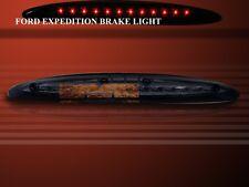 97-02 FORD EXPEDITION 3RD THIRD LED BRAKE LIGHT SMOKE 98 99 00 01