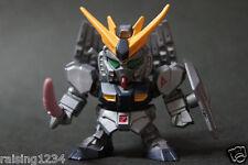 BANDAI SD Mobile Suit Gundam NEXT SP Gashapon Figure (RX-93 ν Nu Gundam)