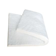 Ceramic Fiber Insulation 2600f 8 1 X 24 X 12 Needled Thermal Ceramic Blanket