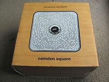 Brand New Polk Audio Camden Square Sharable Bluetooth Wireless Portable Speaker