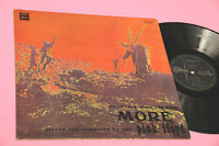 PINK FLOYD LP MORE ORIG JAPAN ODEON NM !!!!!! GATEFOLD COVER INSERTO CENTRALE !!