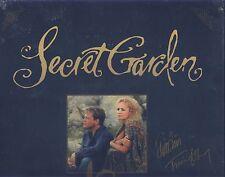Secret Garden 1996-2006 Box Set Brand New