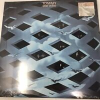 The Who Tommy LP Vinyl Record Sealed Original Pressing MCA2-10005