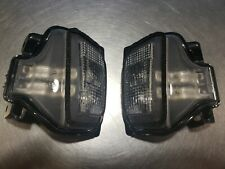 New OEM 2013-2014 Mazda CX-5 Side Turn Lamps Set KD53-69-182B, KD53-69-122B