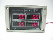 Hyundai HST-1000 Temperature Monitor