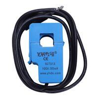 SCT-013-000 Non-invasive AC Current Sensor Transformer N6H1