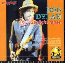 Bob Dylan : Gaslight Tapes CD