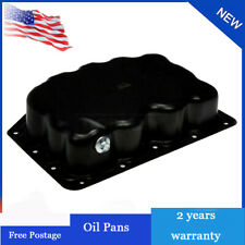 264-452 Engine Oil Pan for 2011-2018 Ford F-250 F-350 F-450 F-550 Super Duty