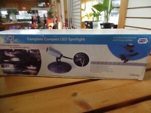 Atlantic Water gardening Complete Compact LED Spotlight