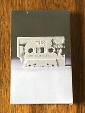Nas - The Lost Tapes 2 Limited Cassette Tape (2019)