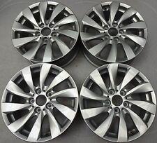 4 Originale BMW Cerchi in Lega Styling 381 7.5Jx17 ET43 6796206 1 F20 2 F22 FB51