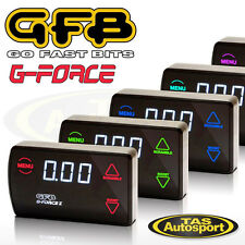 GFB Go Fast Bits G-FORCE II GFORCE 2 Boost Controller BRAND NEW!