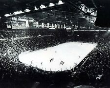 Montreal Forum - 8x10 interior photo