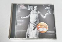 BESSIE SMITH THE COMPLETE RECORDINGS VOLUME 1 DISC ONE-CD