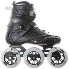 Roces X35 3x110 TIF Recreational Fitness 110mm Inline Skates Mens 9.0 New