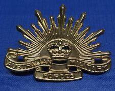 Rising Sun Badges 5th Edition