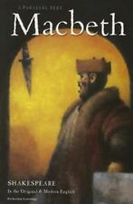 Macbeth (Shakespeare Parallel Text)