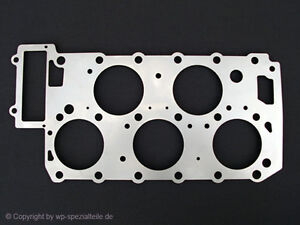 VW 2.3l V5 4motion Golf Bora Passat Verdichtungsreduzierung Turbo Kompressor