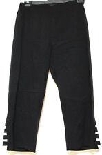 plus sz XL/ 24 TS TAKING SHAPE Orient Crop Pants easywear stretch comfy chic NWT