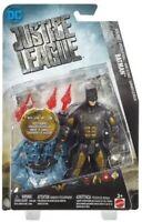 DC Justice League Movie Batman Exclusive Action Figure & Battle Armor & Shield