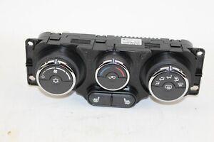 2006 Pontiac OEM Torrent-Climate Control Unit Temperature Fan Heater A/C15842231