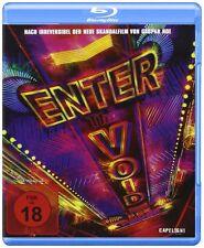 Enter the Void, Nathaniel Brown, Gaspar Noe Blu-Ray Region B/Europe