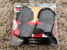 Primark Señoras ducha Cap Nuevo Y En Caja Disney Minnie Mouse