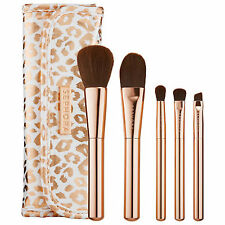 Sephora Collection Rose Gold BE SPOTTED Skinny Brush Set & Wrap Limited Edition