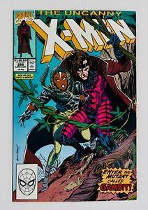 X-Men #266 First GAMBIT Appearance 1st App Hot Key Grail High Grade No Reserve!!