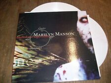MARILYN MANSON  RARE 2 LP COULEURS ANTICHRIST SUPERSTAR