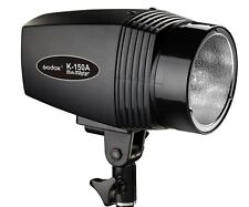 GODOX K-150A, GODOX Portable Mini Master Studio Flash Lighting K-150A